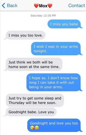 Mickey and Kat text