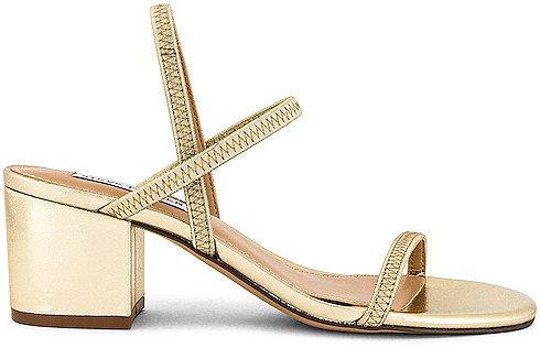 Inessa Block Heel Sandal