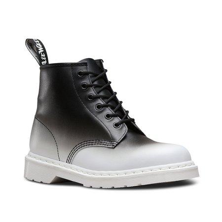 Dr Martens Men's 101 Boot - Multicoloured | Discount Doc Marten Men's Boots & More - Shoolu.com | Shoolu.com