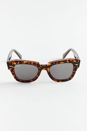 Ray-Ban Wayfarer II Sunglasses | Urban Outfitters