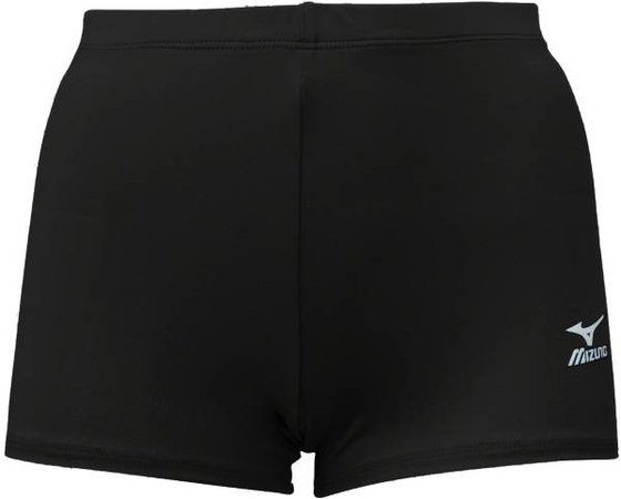 "Mizuno Women's 2.75"" Low Rider Club Volleyball Shorts | DICK'S Sporting Goods"