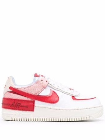 Shop Nike Air Force 1 Shadow sneakers with Express Delivery - FARFETCH