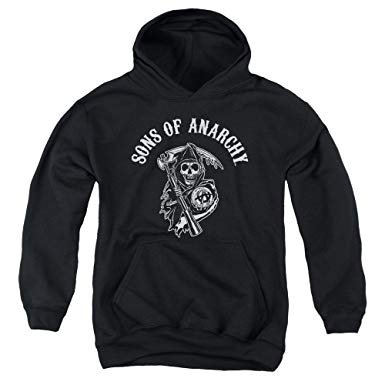 Sons of Anarchy Sweat