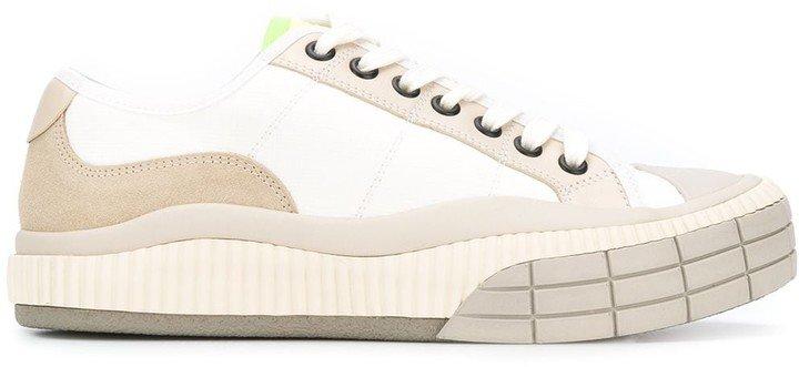 Clint low-top sneakers