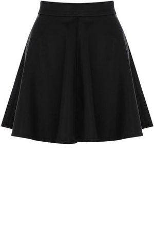 Black Hogwarts Skirt
