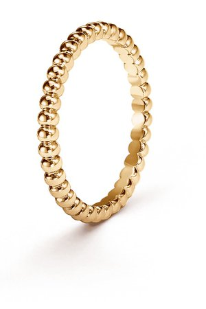 Van Cleef Perlee Ring