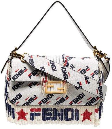 FendiMania Baguette shoulder bag