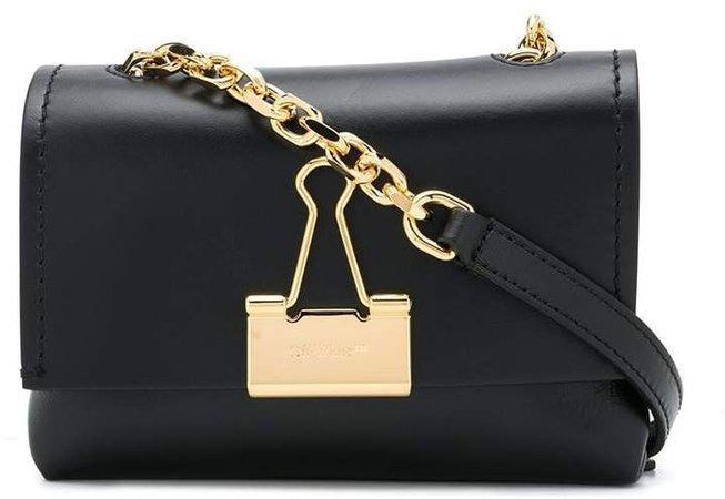 Small Soft Leather Crossbody Bag
