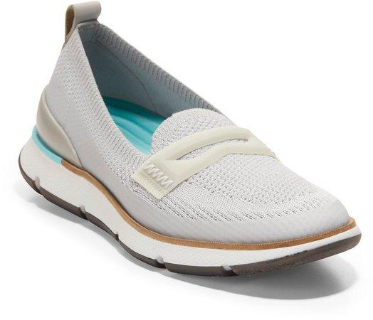 4ZeroGrand Stitchlite Loafer