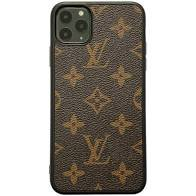 LV Brown iPhone 12 Pro Max