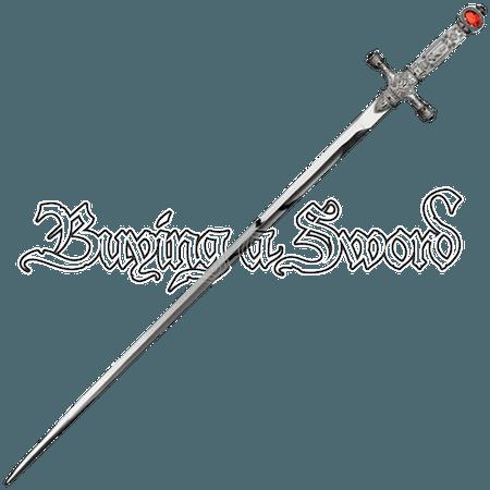 Godric sword of gryffindor - Google Search