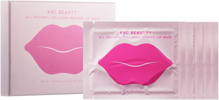 Knc Beauty KNC Beauty - All Natural Infused Lip Mask- 5 Pack