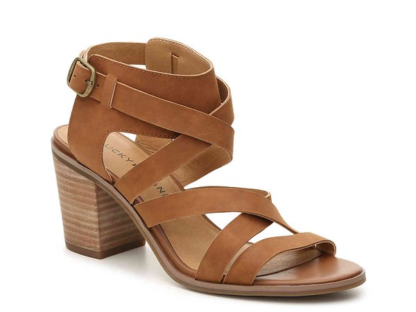 Lucky Brand Kailasa Sandal Women's Shoes | DSW