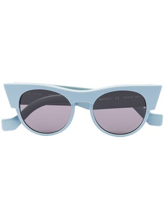 TOL Eyewear Icon round-frame Sunglasses - Farfetch