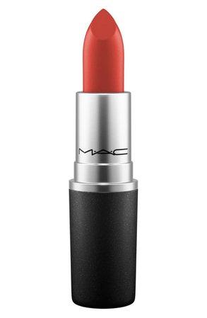 lipstick MAC Matte chili Lipstick | Nordstrom