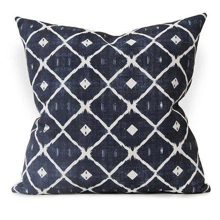 Bohemian Cushion