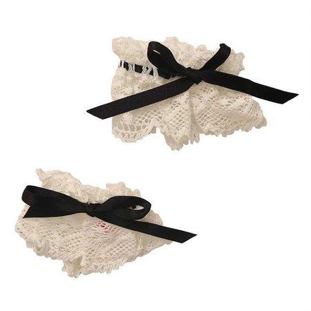 お袖とめ | Angelic Pretty | アンジェリックプリティ | アクセサリー | w-39053 | ロリータ ゴスロリブランド服・古着の通販はワンダーウェルト