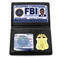 fbi badge - Google Search