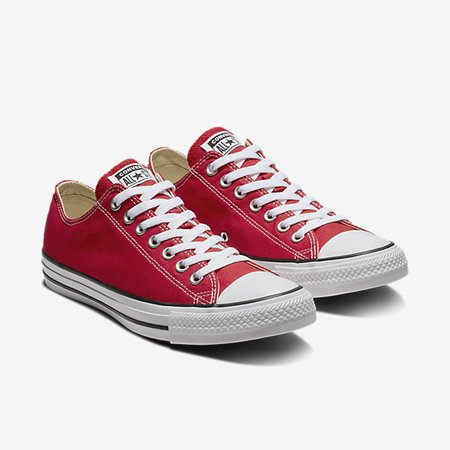 Converse Chuck Taylor All Star Low Top Unisex Shoe. Nike.com
