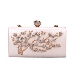 beige pink evening bags - Google Search