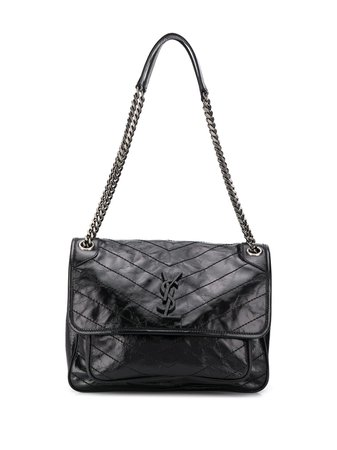 Saint Laurent Medium Niki Shoulder Bag - Farfetch