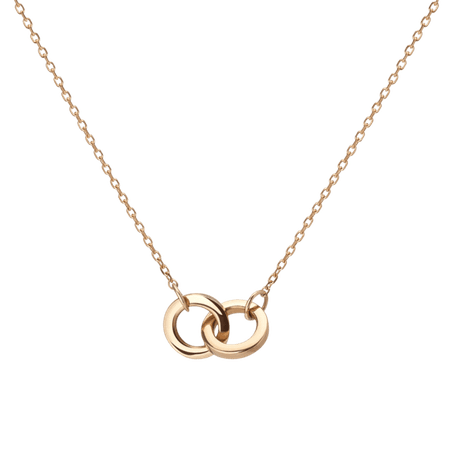 Necklace 14k Yellow Gold 18k Yellow Gold First