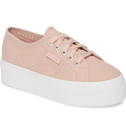 Superga 'Acot Linea' Sneaker (Women)   Nordstrom