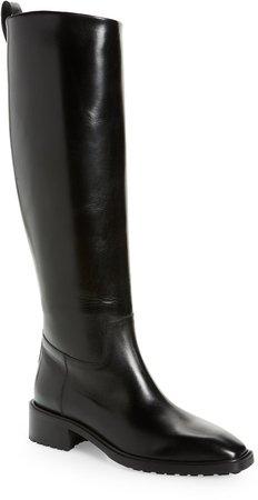 Tammy Knee High Boot