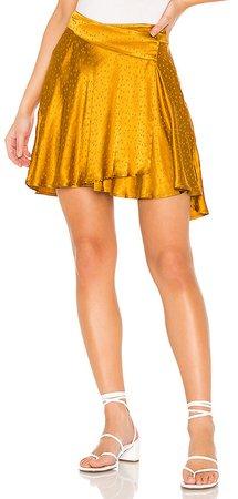 Starstruck Mini Skirt