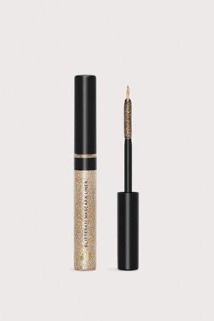 Glitter Mascara/Eyeliner - Gold