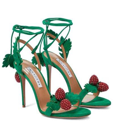 High heel Sandals for Women   Mytheresa US