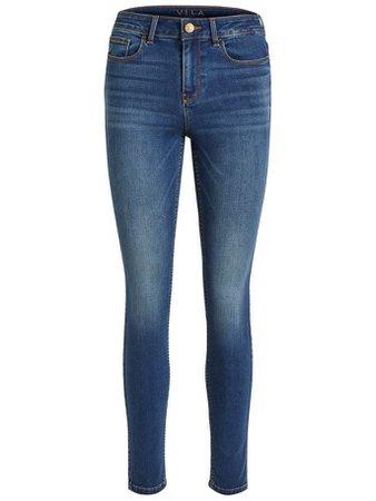 Vicommit skinny jeans   VILA