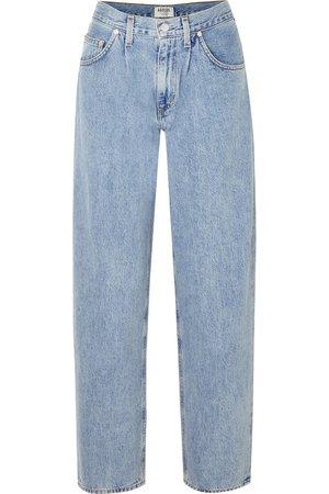 AGOLDE   Boyfriend jeans   NET-A-PORTER.COM