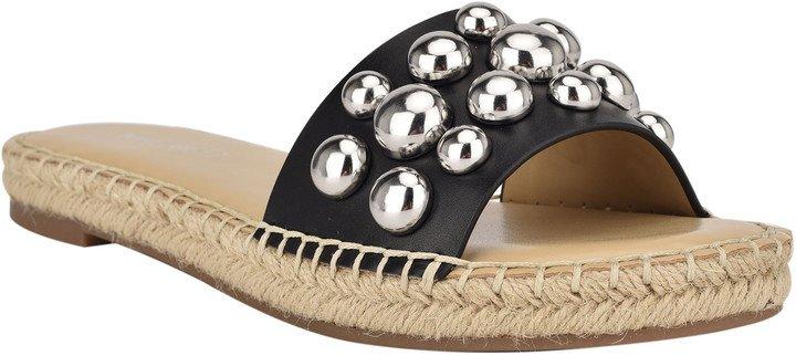 Blast Slide Sandal