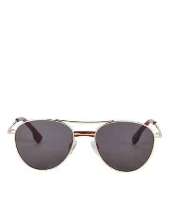 Alter Ego Aviator Sunglasses