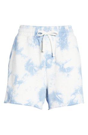 Rebecca Minkoff Maggie Tie Waist Shorts | Nordstrom