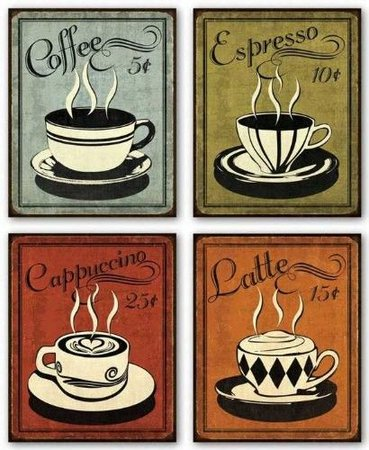 coffee signs - Google Search