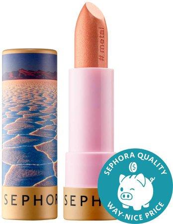 COLLECTION - #LIPSTORIES Natural Wonders Lipstick