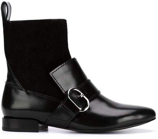 'Louie' boots