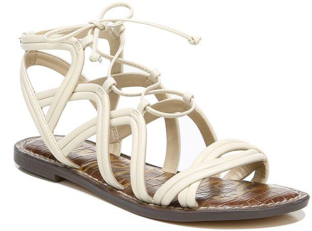 Gasha Gladiator Sandal