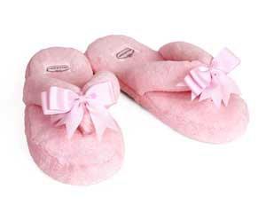 Aqua Spa Slippers | Spa Slippers