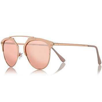 rose gold sunglasses for women - Buscar con Google
