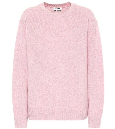 Acne Studios - Oversized wool sweater