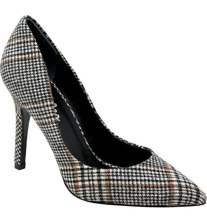 Charles by Charles David Maxx Pointed Toe Pump (Women) | Nordstrom