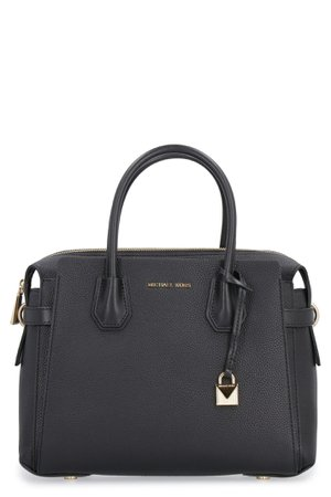 MICHAEL Michael Kors Mercer Leather Handbag