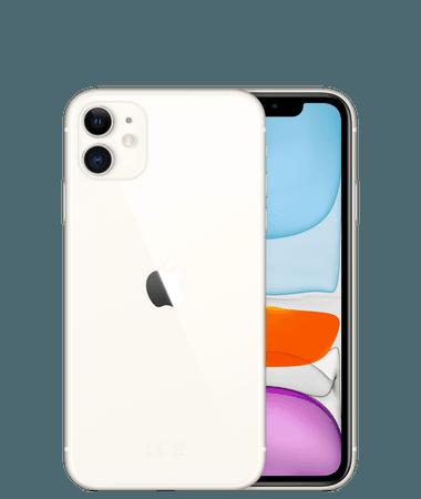 Acheter un iPhone 11 sans abonnement - Apple (FR)