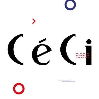 Ceci Magazine - Logo
