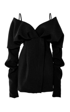 Fru Fru Mini Dress – Paris Georgia Store