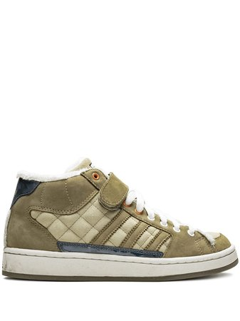 Adidas Superskate MID Sneakers - Farfetch