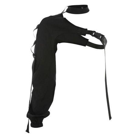 arm/shoulder harness